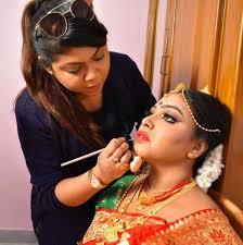 rups makeover bridal makeup artist
