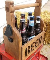 beer tote beer caddy 6 pack carrier