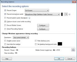 Record Your Computer Screen My Screen Recorder Making A Screen Recording Of Your Full Pc Screen