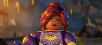 Image result for the lego batman movie batgirl