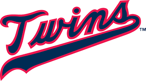 Minnesota Twins Wordmark Logo - American League (AL) - Chris ...