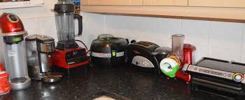 The Kitchen Appliance Store The Kitchen Appliance Addict Crazy With Twins