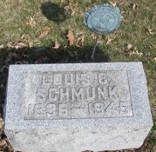 Louis Charles Schmunk (1896-1945) - Find A Grave Memorial