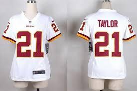 Wholesale Nike Redskins #21 Sean Taylor White Men's Stitched NFL Elite  Jersey - At uniformgate.com