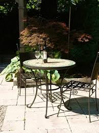 moroccan patio furniture. palmyra design moroccan mosaic patio furniture e