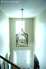 chandelier for two story foyer foyer with gold sphere chandelier 2 story installation chandelier 2 story