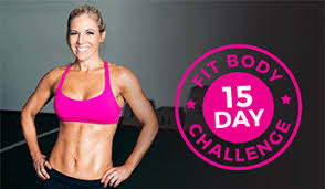 we have the most diverse challenges with some of the biggest names in women s fitness