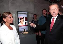 Hande Fırat'ın telefonu da Hafıza 15 Temmuz Müzesi'ndeki yerini aldı -  Dailymotion Video