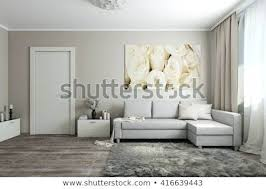 full size of mid century modern living room chandelier farmhouse light ideas 3 d rendering stock