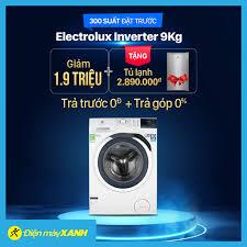 ĐẶT TRƯỚC máy giặt Electrolux Inverter... - Điện máy XANH (dienmayxanh.com)