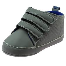 Stepping Stones Baby Boys Fashion Sneakers Athletic Shoes For Dress Casual