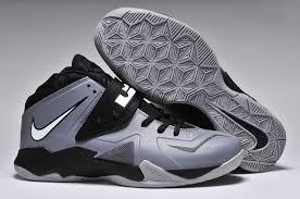 lebron shoes soldier 7. 180-159223 nike lebron 7 vii soldier grey black running shoes,james shoes- lebron shoes