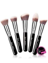 msia cosmetics pictranslator brush set sigmax kabuki kit sephora