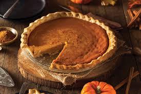 pumpkin pie offshoots