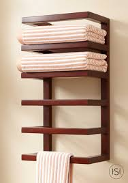 wine towel rack. Wonderful Rack Interior Fancy Wine Towel Rack 12 Bring A Natural Look To Your Master  Bathroom With This  On