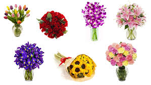 multi flowers for happy valentine s day best flower ideas collection