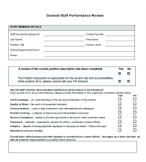 Yearly Review Template Gotostudy Info