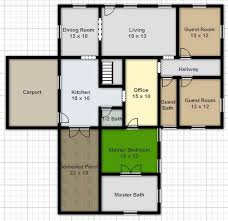 Small Picture Floor Plan Design Online Free Wonderful 8 House Plans Botilight