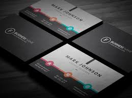 business card templates colorful metro style business card template free download cv00005