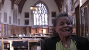 Graduate School Honors Owens with Documentary about Her Experience | Duke  Graduate School