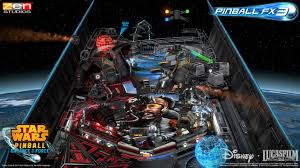 Pinball fx3 is the biggest, most community focused pinball game ever created. Pinball Fx3 Tables Confirmed Star Wars Updates Detailed