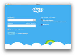 Making Skype Account Skype For Mac Download