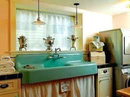 vintage kitchen sink meetly co