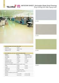 antimicrobial sheet vinyl used for hospitals research room