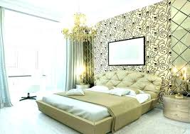 Black And Gold Bedroom Ideas Black Black White And Gold Bedroom ...