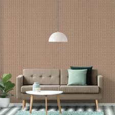 bee sweet grasscloth wallpaper