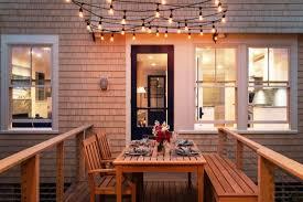 deck lighting ideas. Backyard Deck Lighting Ideas I