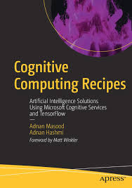 Microsoft Recipes Cognitive Computing Recipes Artificial Intelligence