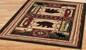 wildlife area rugs photos home improvement by 8x10 wildlife area rugs