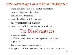 Communism Pros And Cons Chart What Are The Advantages And Disadvantages Of Artificial