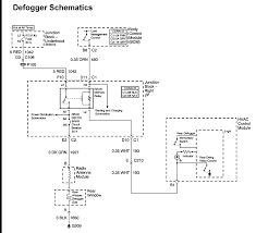 2004 Chevy Impala Relay..diagram..passenger Side Fuse Block In ...