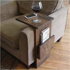sofa end tables new table under sofa 20 inspirations under sofa tray tables
