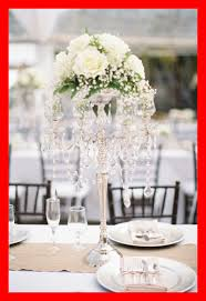 gorgeous inspiration chandelier centerpieces amazing table pool height candelabra lamp diy wedding diy crystal of trends