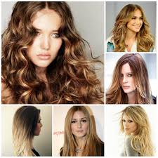 Layered Haircuts For Long Hair 2019 Hairstyles For Women 2019