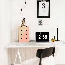Ikea office inspiration Bedroom Brit Co 21 Ikea Desk Hacks For The Most Productive Workspace ever Brit Co