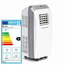 Klimaanlage Ohne Abluftschlauch Sichler Hocheffektive Mobile