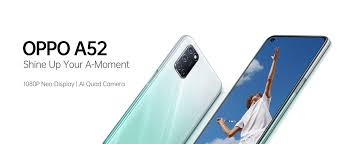<b>OPPO A52</b> - Shine Up Your A-Moment(20200420145531)   OPPO ...