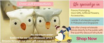 house of favors malaysia s door gift specialist we are leading wedding door gifts wedding favours wedding souvenirs wholer and supplier in