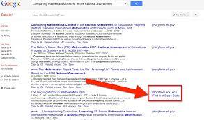 Connect Your School Library To Google Scholar Teacher Tech