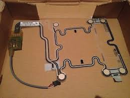 passenger seat occupancy sensor mat for bmw e81 e82 e87 e88 1 image is loading passenger seat occupancy sensor mat for bmw e81