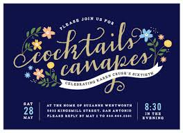 Design Party Invitations Floral Birthday Invitations Match Your Color Style Free