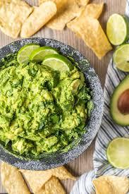 best guacamole recipe ever video