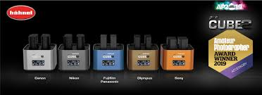 Hähnel One Of The Leading Manufacturers Of Power Products For