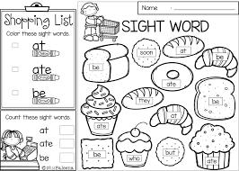 Color Word Coloring Pages Csengerilawcom