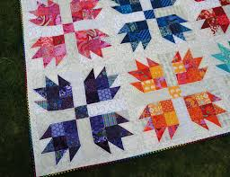 Wendy's quilts and more: Scrappy Bear Paw is finished! & The amount of low volume fabrics in this quilt is quite a departure from my  usual style, but making this quilt forced me buy some low volume fabrics  and ... Adamdwight.com