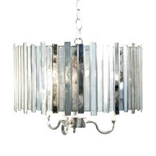 antique mirror chandelier traditional ceiling pendant